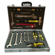 China manufacturer Non Sparking hand tool kit spark proof tool kits sparkless tool sets TUOKAEX