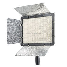Yongnuo YN1200 Pro LED Video Light 3200K to 5500K Adjustable Color Temperature