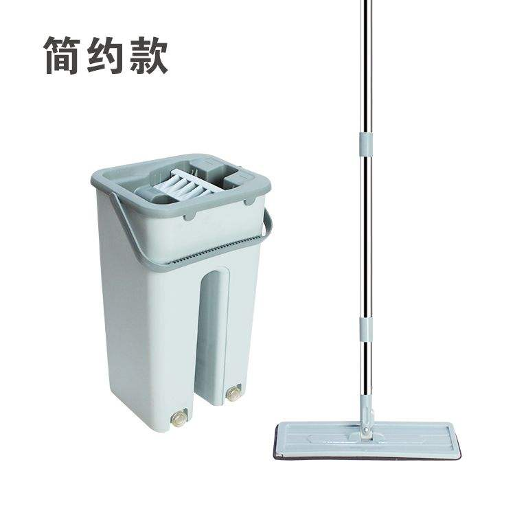 2020 Hot selling Spin bucket Floor Mop Washing Machine 360