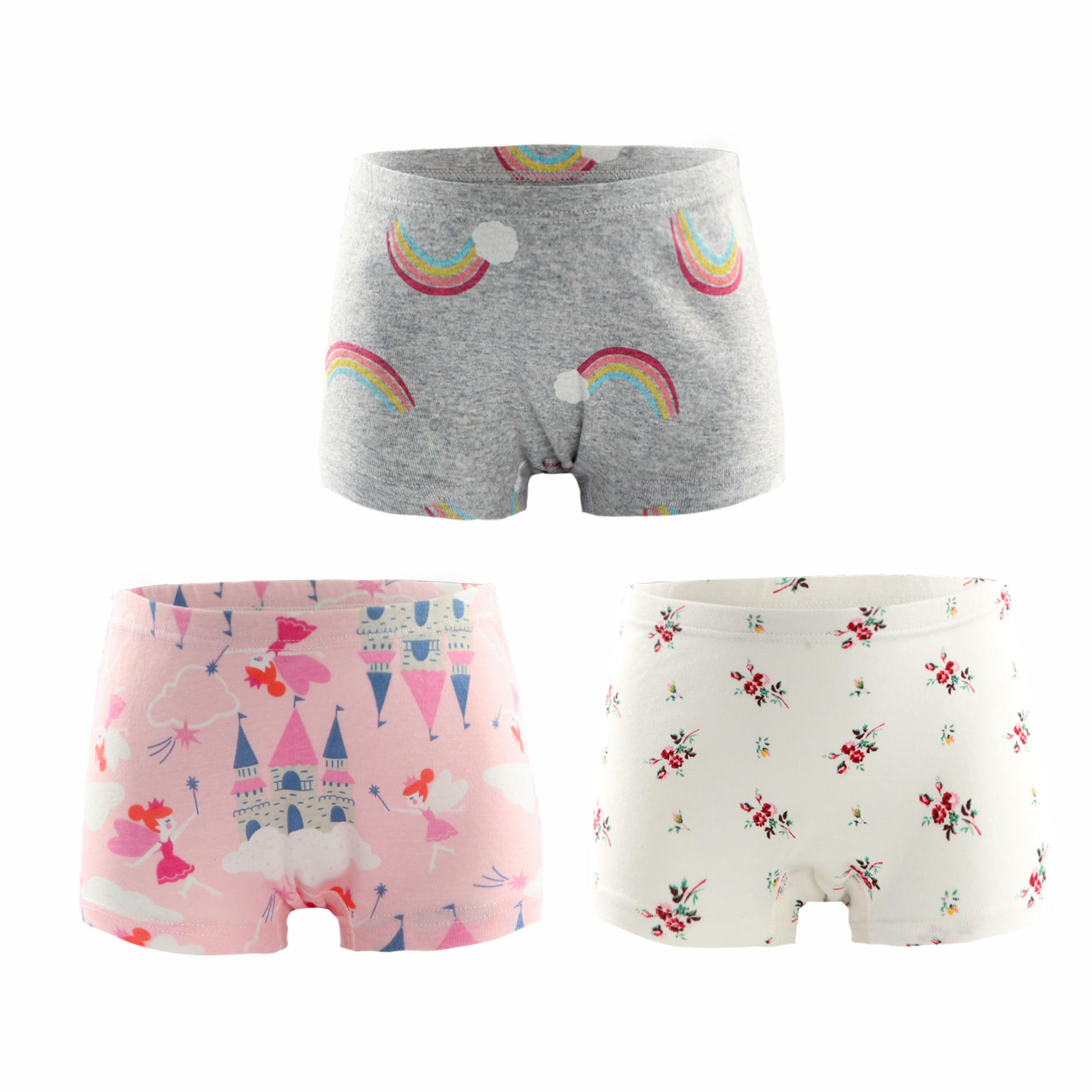 OXGIFT wholesale girls kids underwear children set