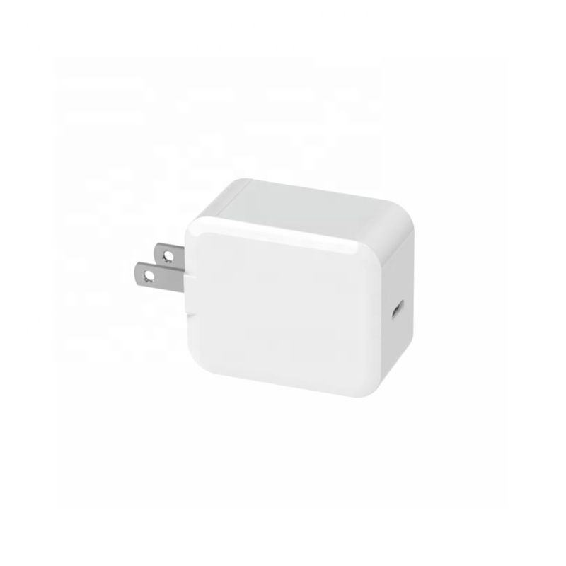 Ready To Ship Smart Mobile Accessories White 20w Charger Cell Phone For Iphone