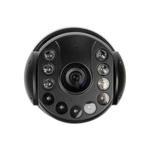2019 Newest Outdoor 360 Degree Security 12X Optical Zoom High Speed Ahd 1080 Ptz Ip Camera