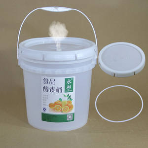5L 10L 20L Plastic Beer Fermenters For Sale