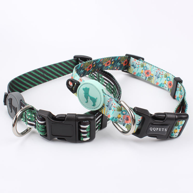 Oem Custom 2019 Luxury Personalized Pet Collar