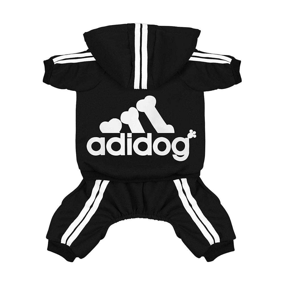 Blank Pet Dog Hoodie Black Pet Apparel & Accessories Coats Hoodies Jackets & Outerwears Fashion Eco-friendly Spring/autumn