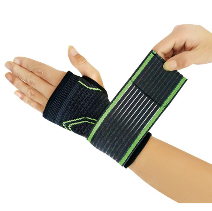 2020 Best Selling OEM&ODM Services Wrist Support Brace