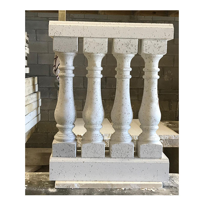 New design cement mould plastic mold for baluster
