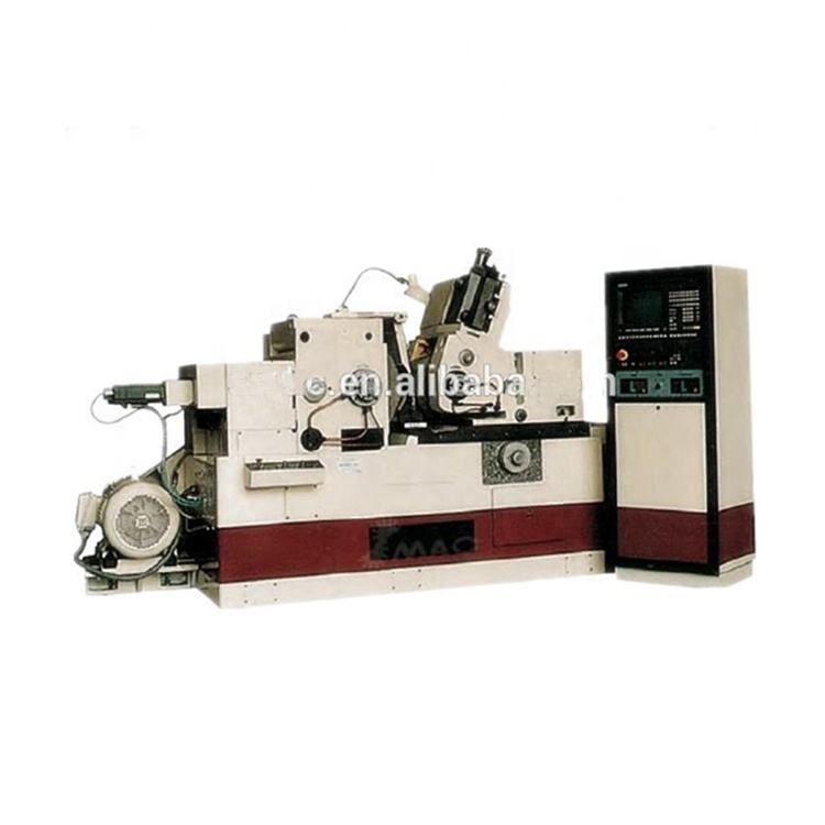 CNC Centerless Grinder Machine, high accuracy, easy operation