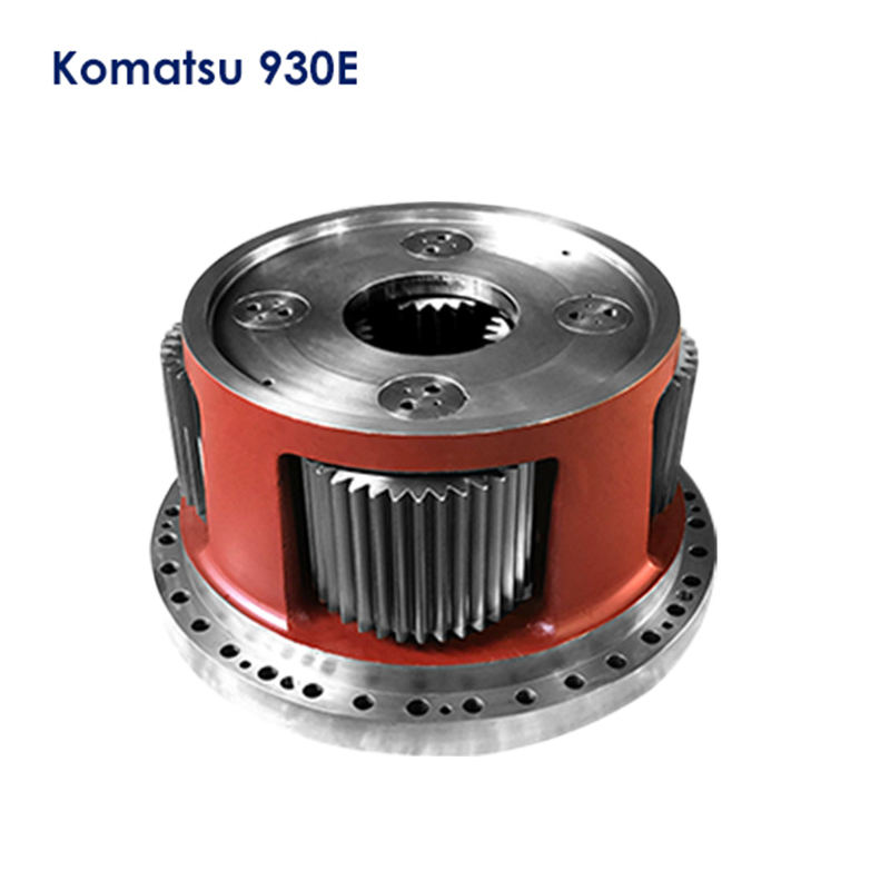 Superior Quality Promotion XA4520 Carrier Assembly-Low speed for Komatsu Dumper Truck spare parts