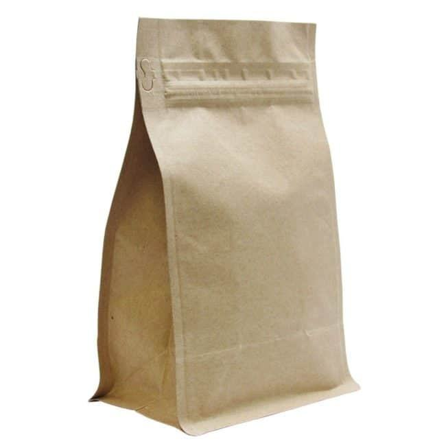 Coffee beans tea package pouch with Air valve,ziplock stand up pouch bag