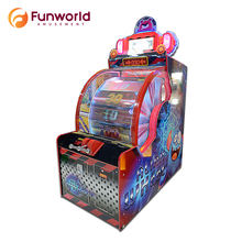 High Revenue New Arcade Ticket Games Lottery Redemption Machine
