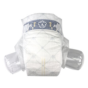 Wholesale Stock lot B Grade Baby Diaper in Bulk Cheap Price
