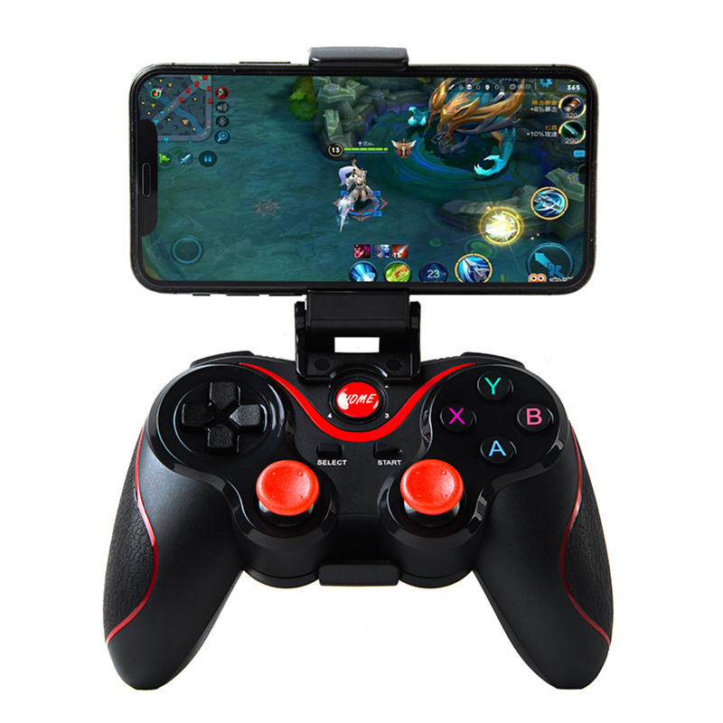 Drahtlose Mobile <span class=keywords><strong>Controller</strong></span> Bluetooth Gamepad Für Joystick Für Android <span class=keywords><strong>Pc</strong></span>