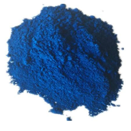 blue iron oxide powder blue coating pigment