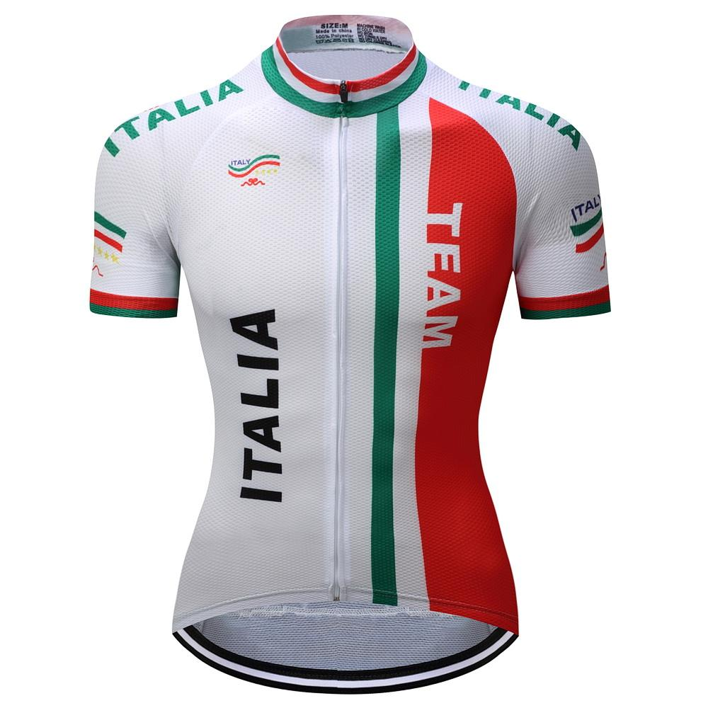 breathable quick dry bicycle racing sport bike uniform bibset cycling custom cheap jersey shirts