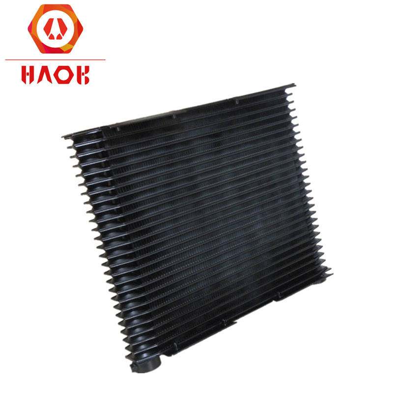 Deutz diesel parts oil cooler 04287044 with high quality for Deutz 1011 2011 engines
