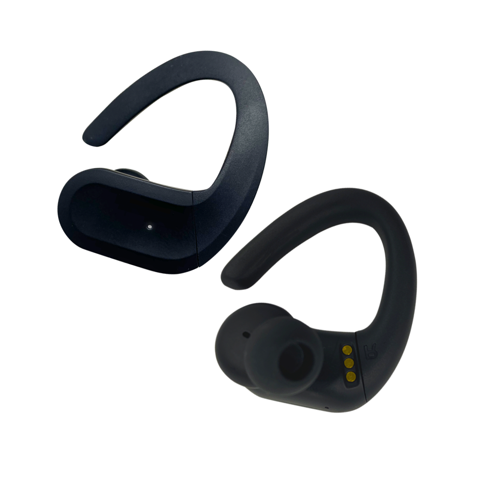 Bluetooth 5.0 Ear Hook Wireless Headphone Sports With Premium Sound