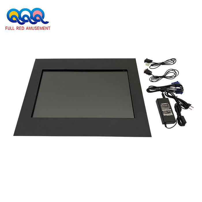 22 Inch Touch Screen LCD Monitor POG Life of Luxury Fox340s Slot Machine Touch Screen For Sales