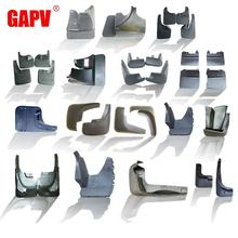 GAPV Factory Price Wholesale Car Fender Mudguard Front And Rear Mud Guard Wheel Splash Shield Front And Rear For All kinds Car