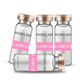 private label crystal hyaluronic acid serum Skin care syringe face serum