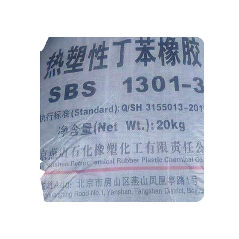 Good sell Well-designed tpr thermoplastic rubber sbs