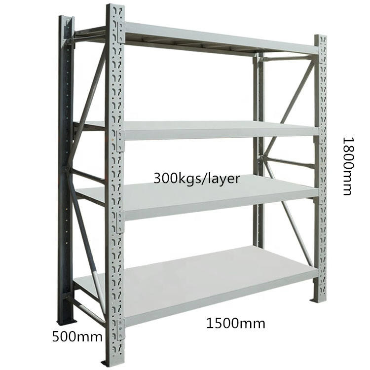 store display rack medium duty warehouse racking assembly storage shelving store display holders racks