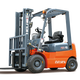 HELI Diesel Forklift CPCD280 28Ton New Design Forklift on Sale