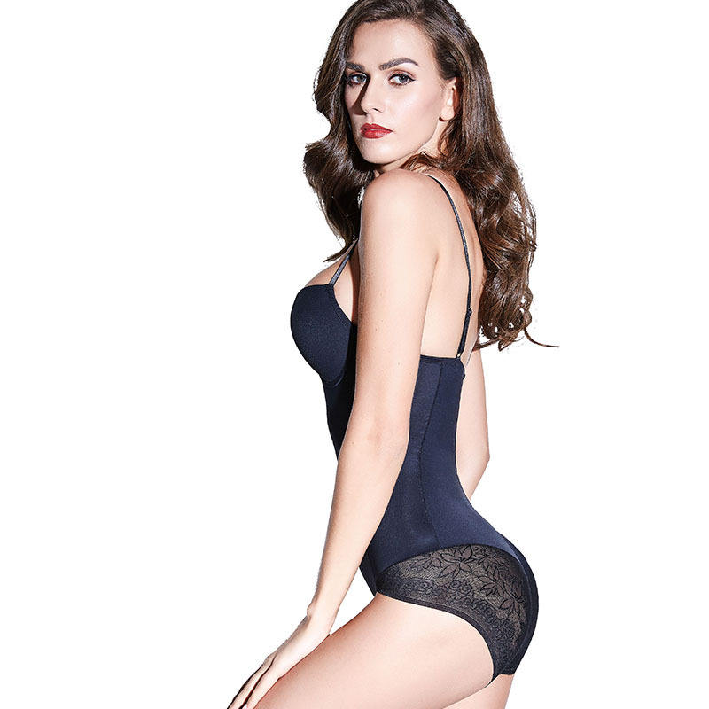 Thong Women Shapers Sexy Bra and Panties Ladies Sexy Shaper Wear