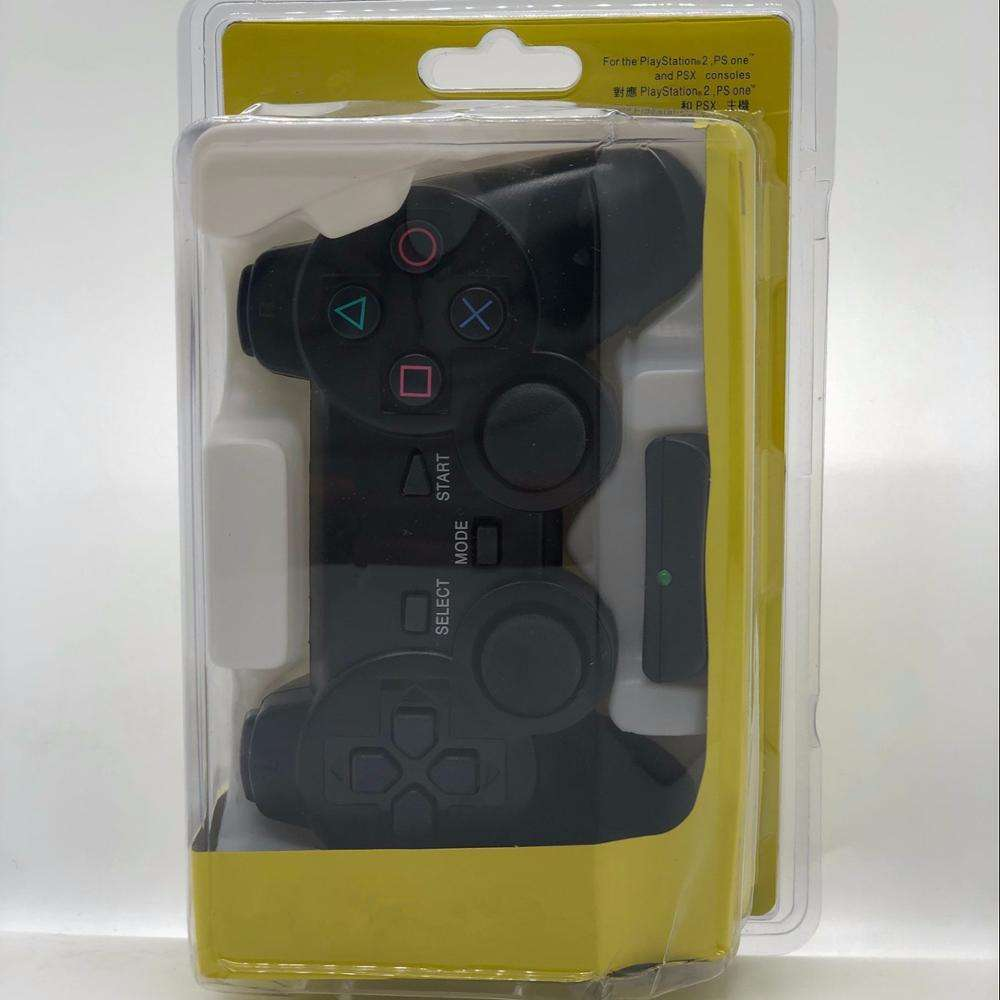 HOT!!! For PS2 High quality Wireless Controller
