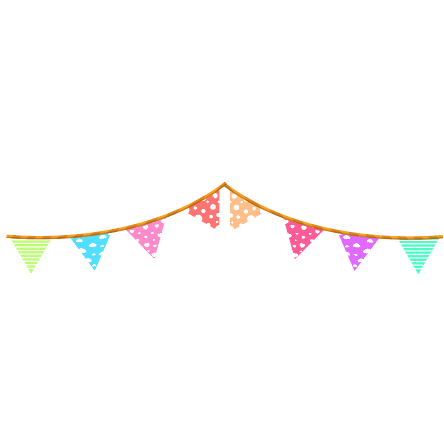 Custom wholesale Polyester Bunting Flags String Flag Glittering Gold Platinum Silver Sequins Bling