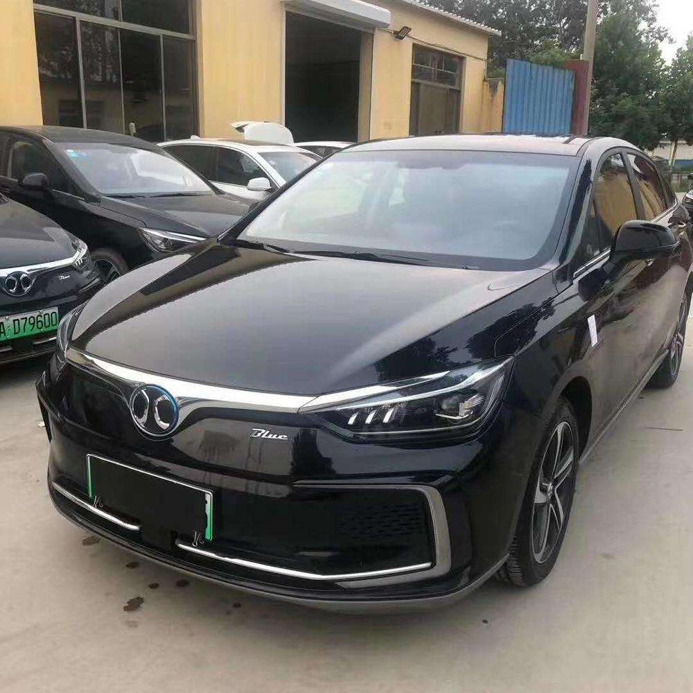 EU5 R500 high speed electric car 160KW highspeed Electric SUV EV 51KWH battery range 418km