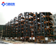 rotary multilevel car parking vertical lift storage system
