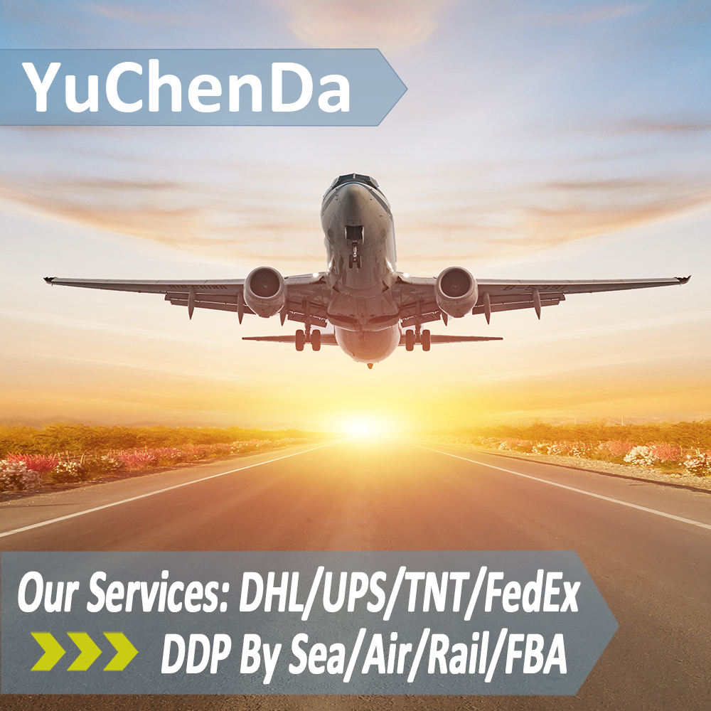 Express Sea Air DDP Shipping Services Freight Forwarder Dropshipping Agent From China To Worldwide