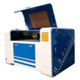 Cnc Co2 Laser Cutting Machine Widely Used For 3d Laser Crystal Engraving