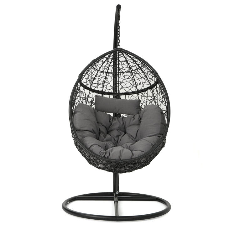 Free Shiping within the U.S. Outdoor Furniture Garden Swing Chair Hanging Basket Chair Patio Swing Chair