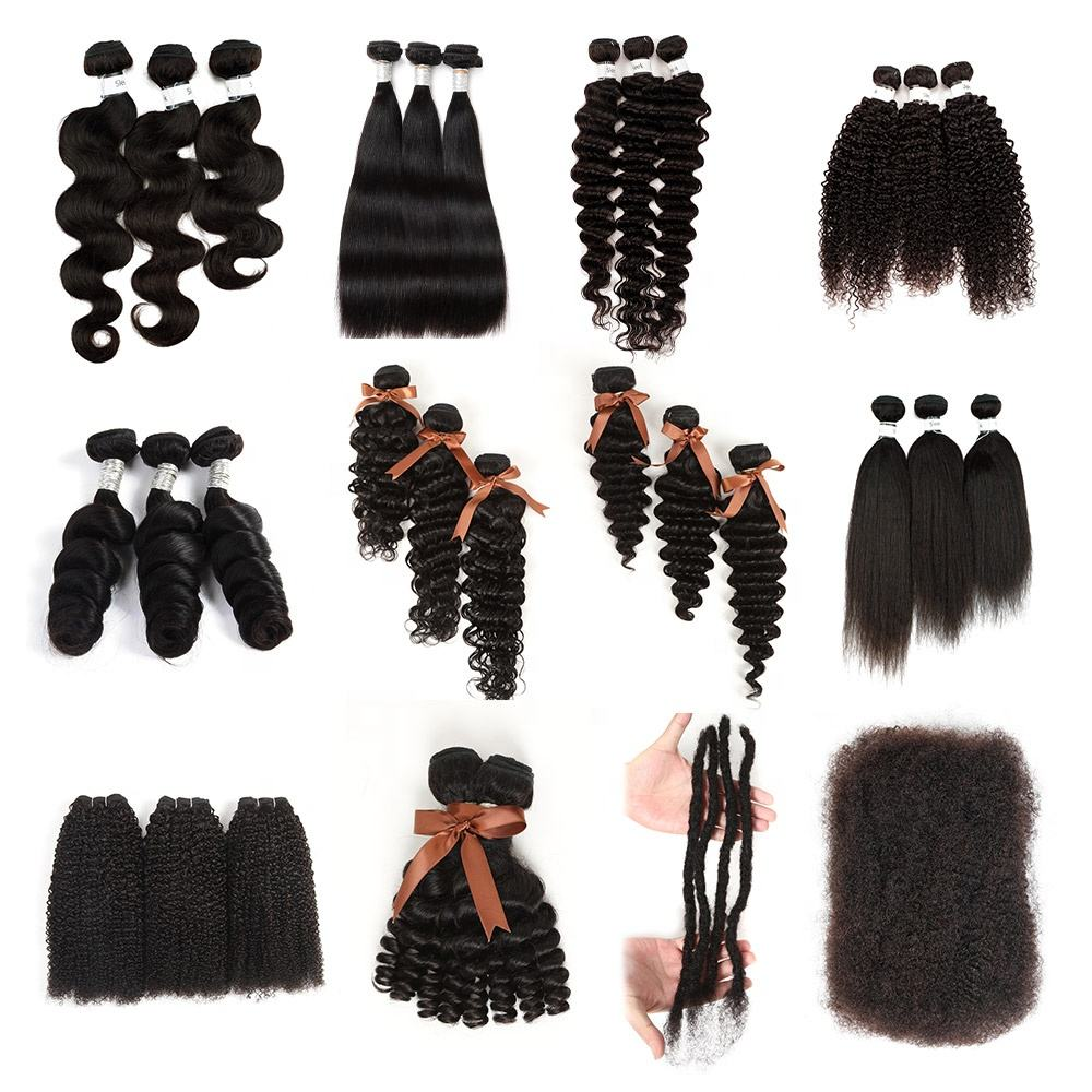 Sleek Silk straight wave the length 8 to 28inches remy hair bundles raw virgin human free sample brazilian cuticle aligned hair