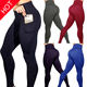 2020 new Hot wholesale gym yoga pants legging plus size women clothing fitness women leggings with pockets