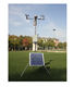 RIKA RK900-01 CE Certificated Multi Sensors Wireless Meteo Weather Station Manufacturer