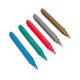 Colors Permanent Paint Marker Metallic Colors DIY Painting Permanent Paint Marker Pen