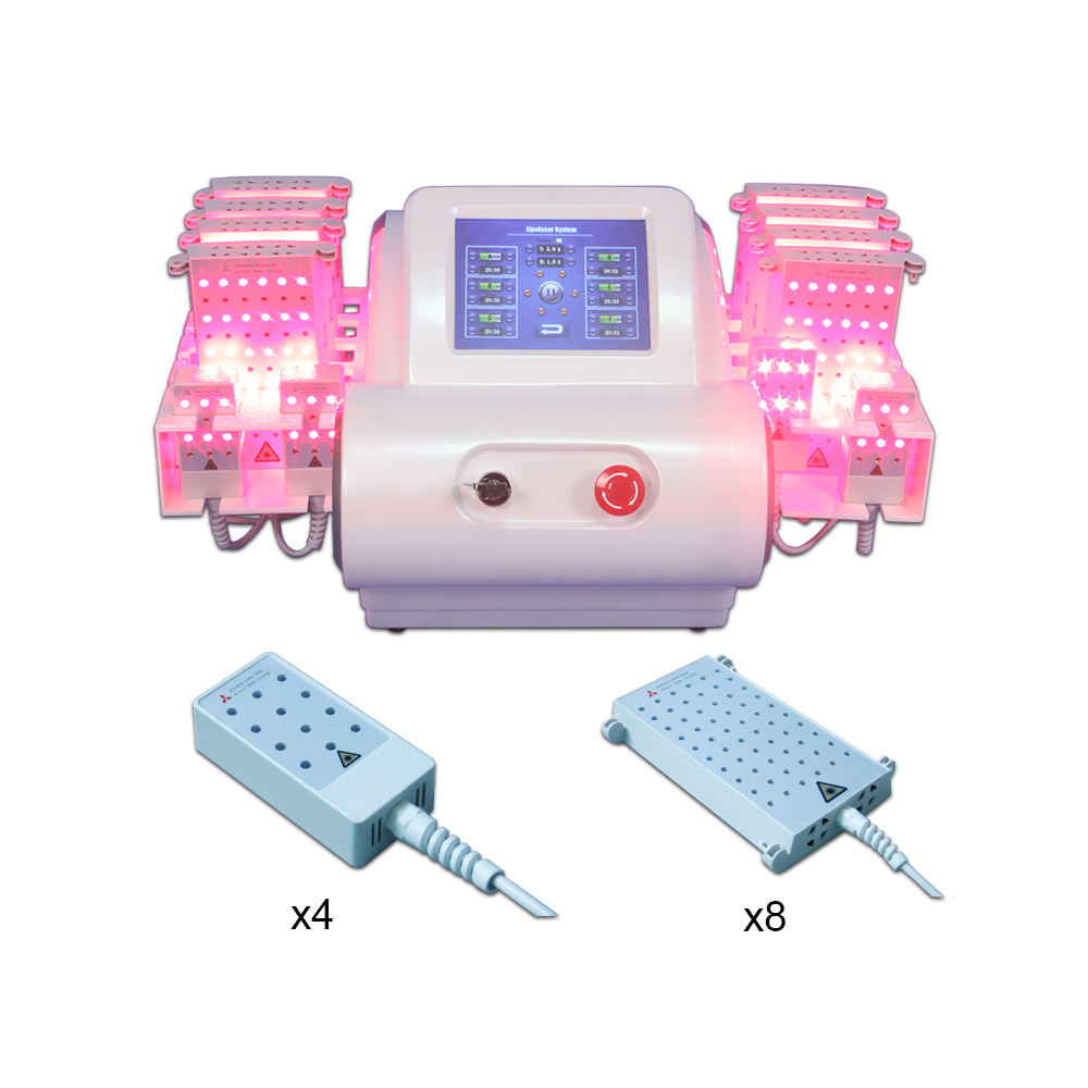 4D lipo laser machine precio de lipolaser mitsubishi lipo laser how it works
