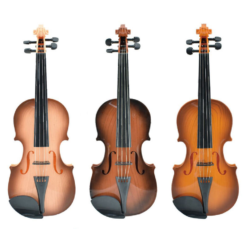 New arrivals wooden toy guitars for musical instruments violin guitar toy for kids