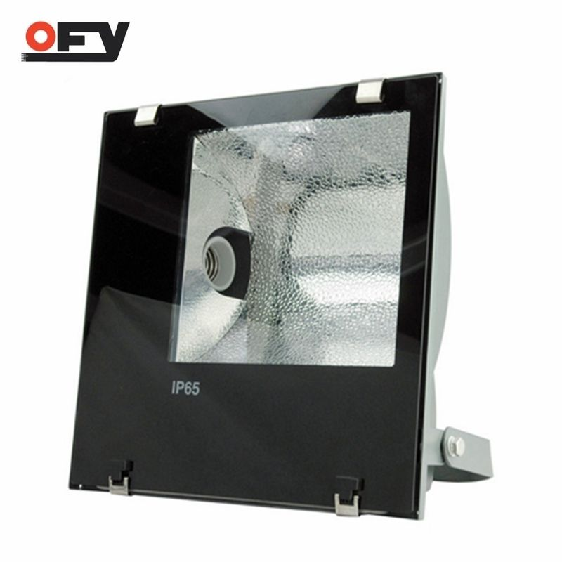 outdoor halogen lights 400w metal halide flood light fixtures