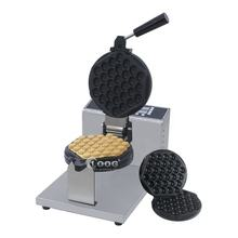 Guangzhou Supplier New Digital Egg Waffle Maker Commercial /Machine Bubble Waffle With Changeable Pan