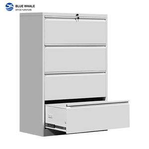 Metal Filing Cabinets Storage Office Furniture Metal File Cabinet