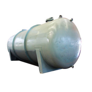 Hot sale good quality from China chemical propane tank Pressure vessels