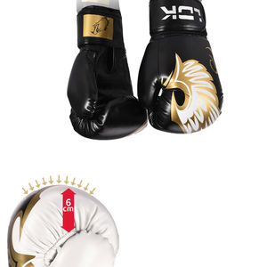 BL01624 Kickboxing Training Hot-Selling Wholesale Mexican Boxing Gloves
