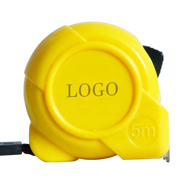 HOT SALE 5M TAPE MEASURE WITH LOGO