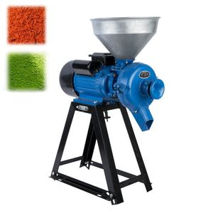 Animal feed corn grain soybean grinding mill machine/fodder hammer mill for sale