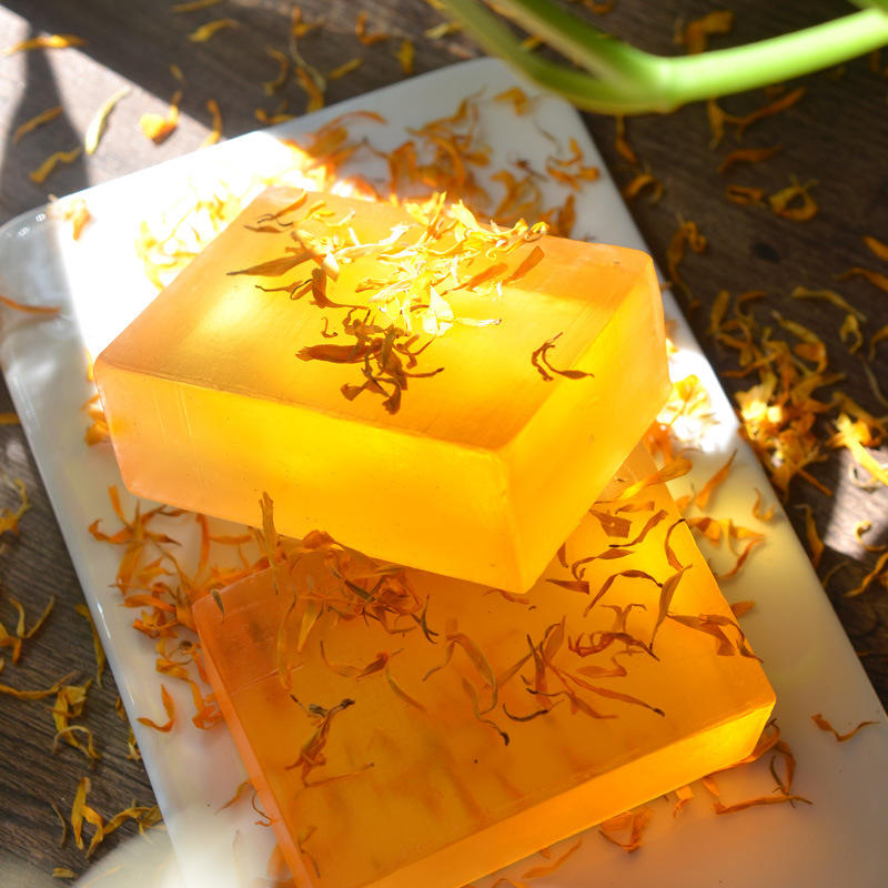 Wholesale Plant Rose Goat Milk Honey Glycerin Soap Oil control Mite Removal Essential Oil Soap