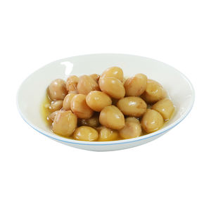 Soy Sauce Supplier Peanuts Preservation Instant Food
